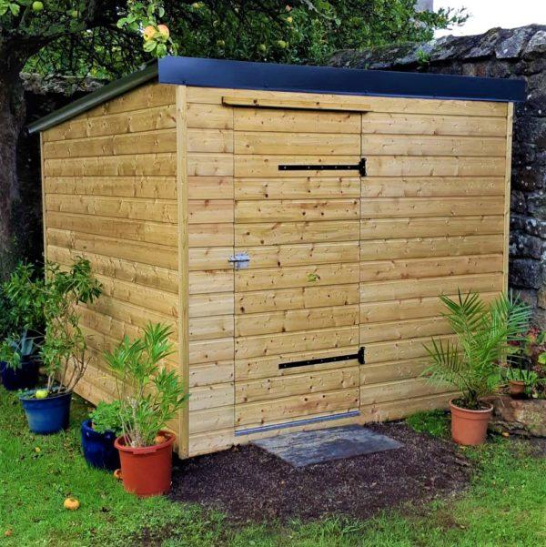 Cabanon de jardin - Mobilier de jardin